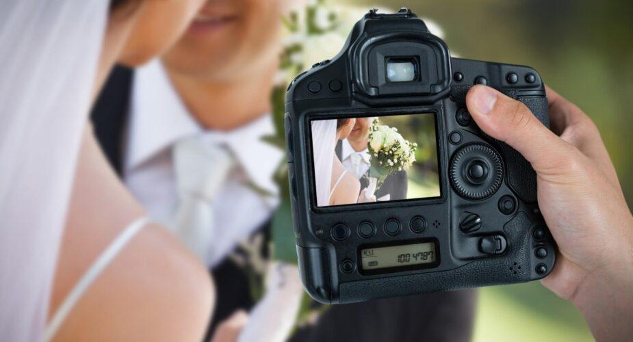 fotograf ślubny weselny