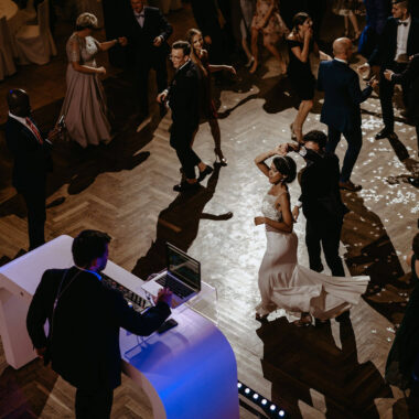 dj na wesele katowice