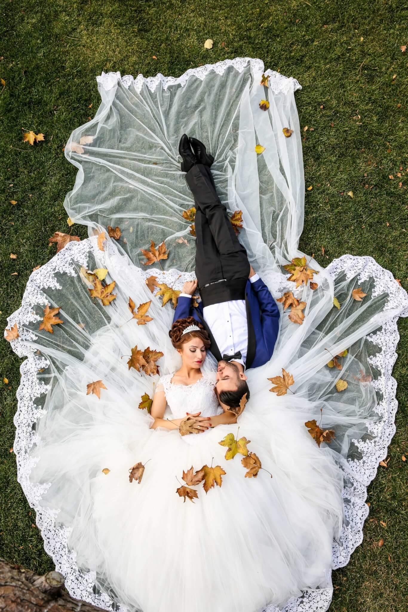 wesele jesienia poradnik slubny
