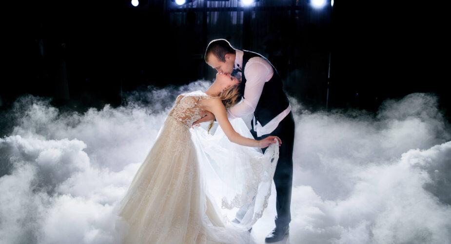 taniec w chmurach wesele fokus group