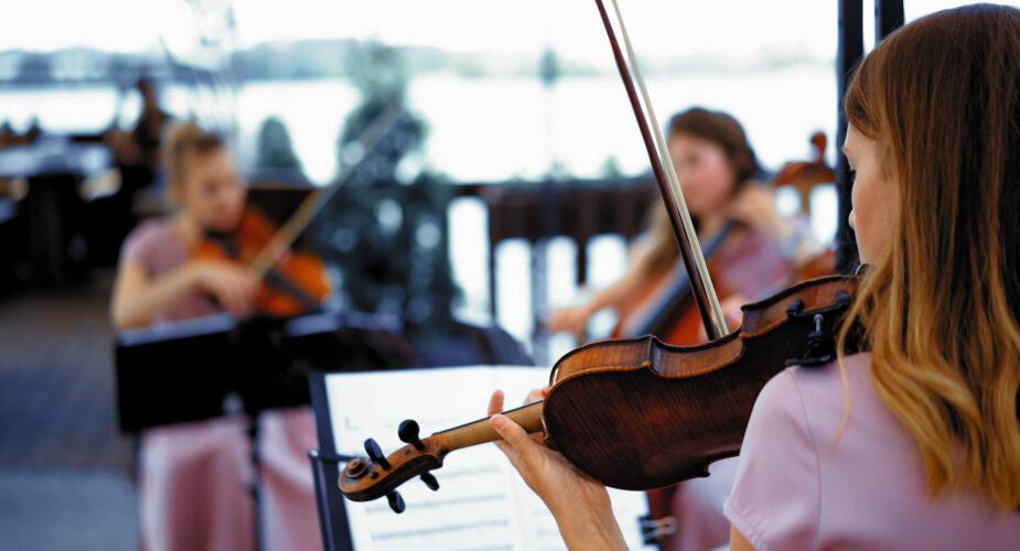 oprawa muzyczna ślubu katowice