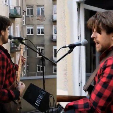 koncert dla sąsiadów blog muzyczny