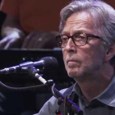 Eric Clapton skończył 75 lat, blog muzyczny