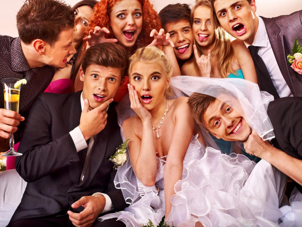 fotobudka atrakcja na wesele