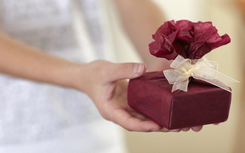 upominki dla gosci weselnych
