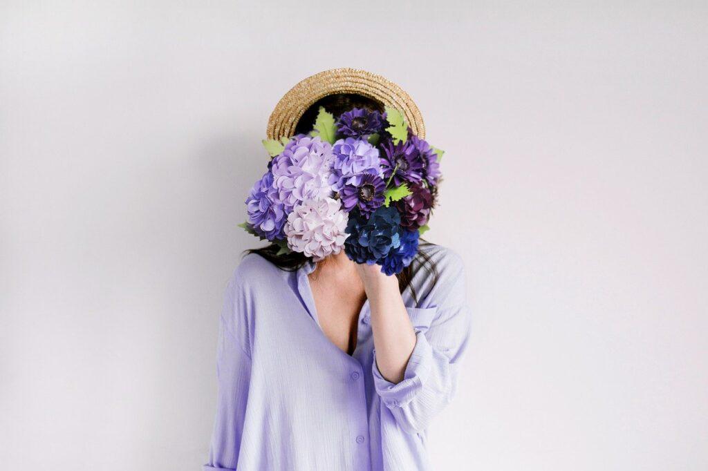 kwiaty na rocznice